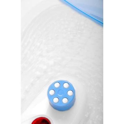 Масажор за крака с функция за подгряване