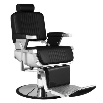 Масивен бръснарски стол Роял Х