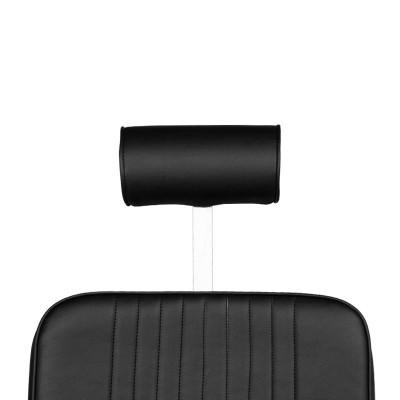 Масивен бръснарски стол