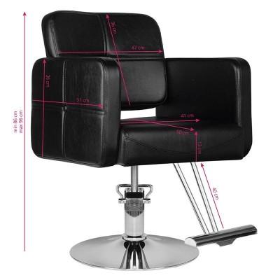 Модерен фризьорски стол