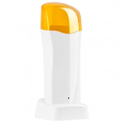 Нагревател за кола маска жълт