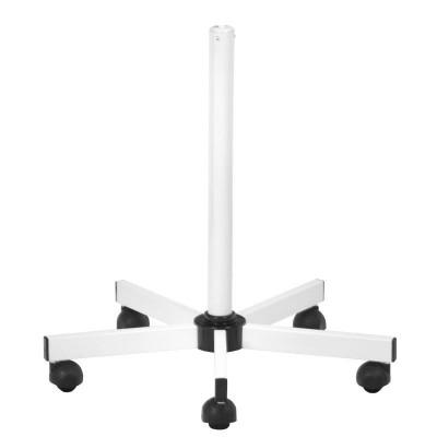 Подсилена лампа лупа с трипод