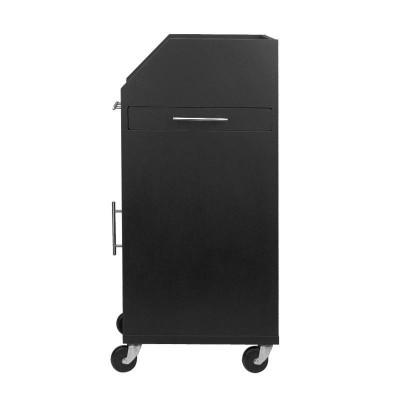 Помощна фризьорска количка