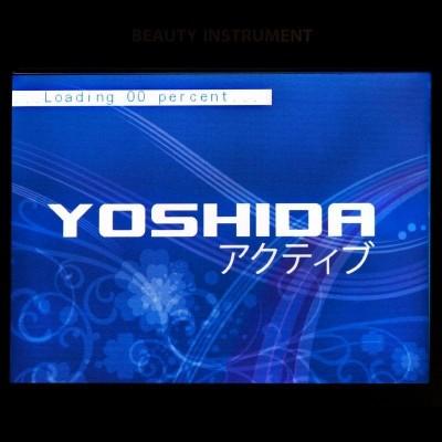 Професионален уред за салон Yoshida