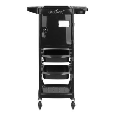 Професионална фризьорска количка