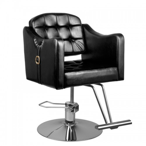 Регулиращ се фризьорски стол