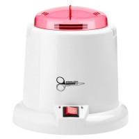 Розов стерилизатор с топчета