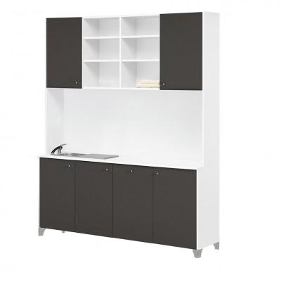 Шкаф за фризьорски салон Mobili