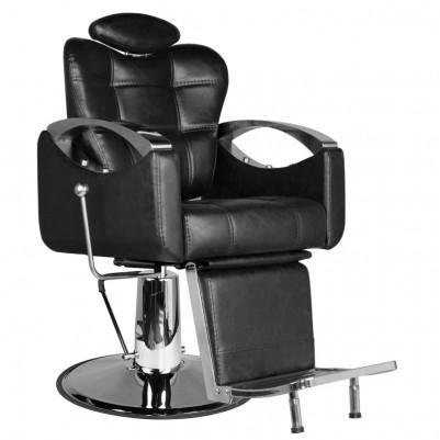 Солиден бръснарски стол