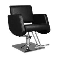 Солиден фризьорски стол