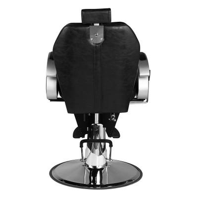 Стабилен бръснарски стол