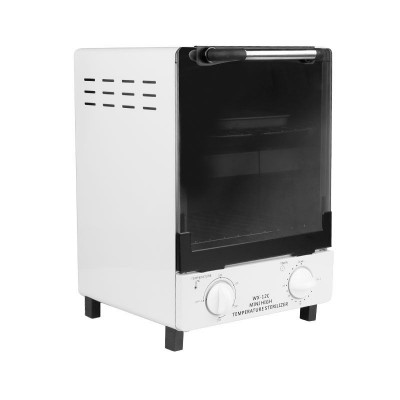 Стерилизатор с висока температура и UV-C
