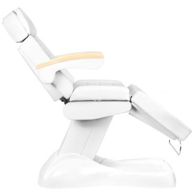 Стилен козметичен стол електрически