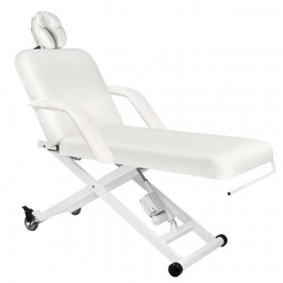 Стилна електрическа масажна кушетка