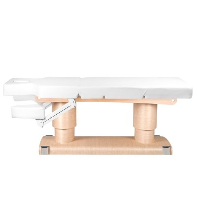 Стилна масажна кушетка електрическа