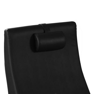 Стол за педикюр Azzurro черен