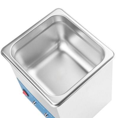 Стоманена ултразвукова вана 2 литра