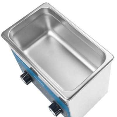 Стоманена ултразвукова вана 3 литра