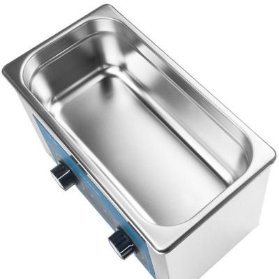 Стоманена ултразвукова вана 4 литра