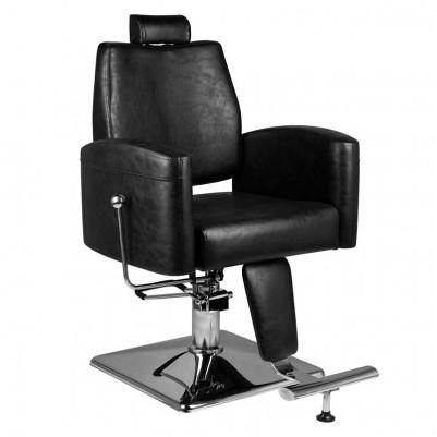 Удобен бръснарски стол
