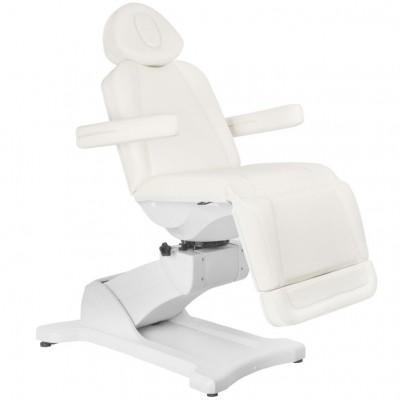 Удобен козметичен стол електрически