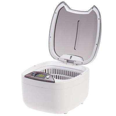 Ултразвукова вана от неръждаема стомана