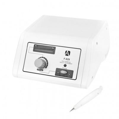 Уред против черни точки и електрокоагулатор