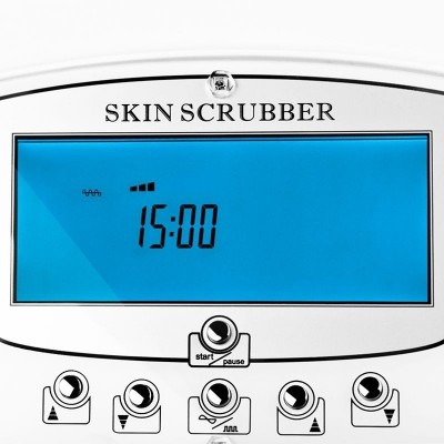 Класически уред за почистване на кожа