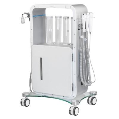Професионален уред за водороден пилинг