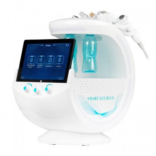 Устройство за почистване с водород с анализатор на кожата 7в1